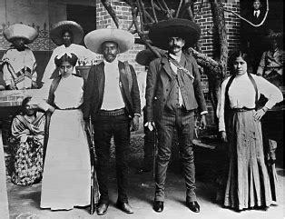 imagenes de la revolucion mexicana y su significado histocultura literatura del cancionero zapatista