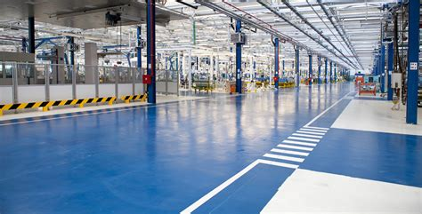 boat flooring epoxy industrial flooring warehouse manufacturing epoxy floors