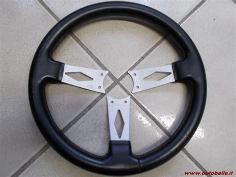 volante pelle vendo volante pelle oba 231136 ricambi ravenna italia