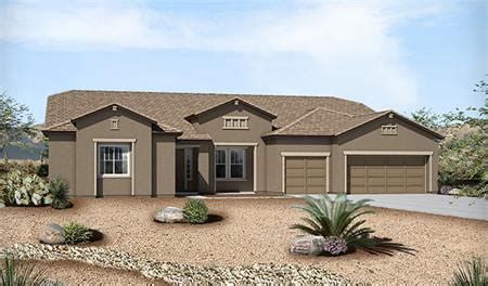Continental Homes Floor Plans Arizona by New Homes In Sahuarita Az Home Builders In The Estates