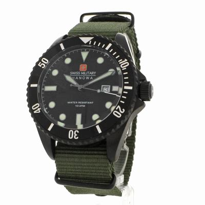 Swiss Army Time Sa2013m Gc Brl For 1 mens swiss hanowa sea 6 4279 13 007