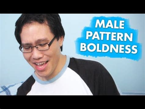 male pattern blindness youtube male pattern boldness youtube