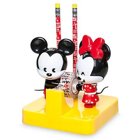 accessori per scrivania set accessori per scrivania mxyz topolino e minni