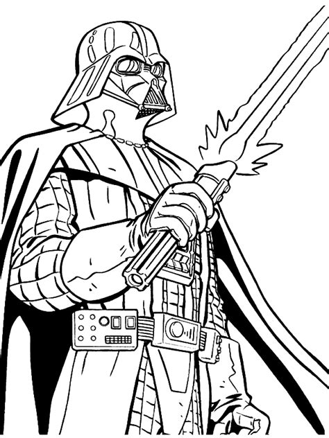Star Wars Coloring Pages 7 Coloringpagehub Wars 7 Coloring Pages