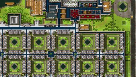 prison architect review gaming nexus prison architect psych ward review gaming nexus