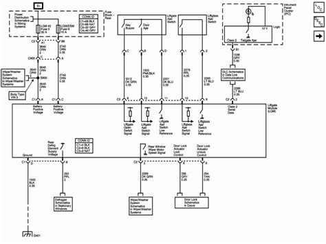 wiring diagram   chevy blazer auto electrical wiring diagram