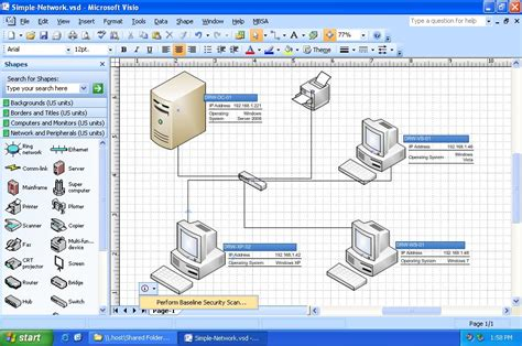 visio draw line draw visio like lines between objects unity community