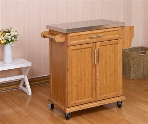 kitchen island cart big lots 17 best ideas about stainless steel kitchen cart on