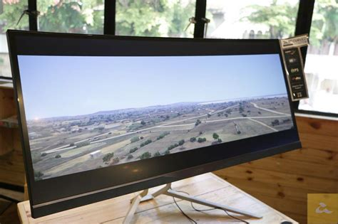 Pasaran Monitor Acer ulasan monitor 34 acer xr341ck monitor melengkung