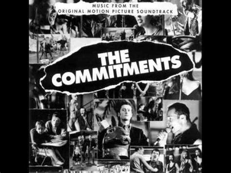 mustang sally testo the commitments