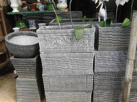 jual pot bunga minimalis tanah liat dan pot gantung murah berbagi tips dan trik terbaru