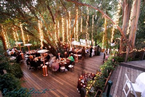 outdoor wedding venues  southern california southern