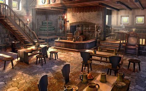 tavern artwork image europe 1400 mod db