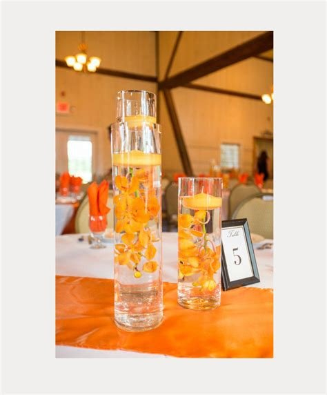 centerpieces floating candles floating candle centerpieces mon cheri bridals