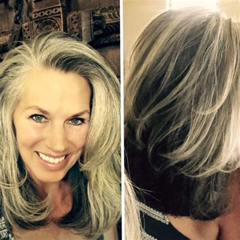 hairstyles for turning grey 1010 best short hair images on pinterest hairstyles