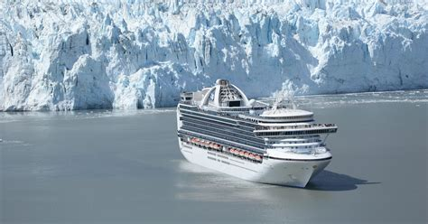 cruises to alaska princess cruises to expand in alaska