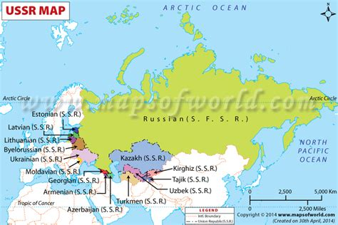 russia map before and after 1990 ussr map soviet union map