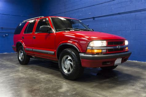 small engine maintenance and repair 1999 chevrolet blazer on board diagnostic system used 1999 chevrolet blazer 4x4 suv for sale 30688b