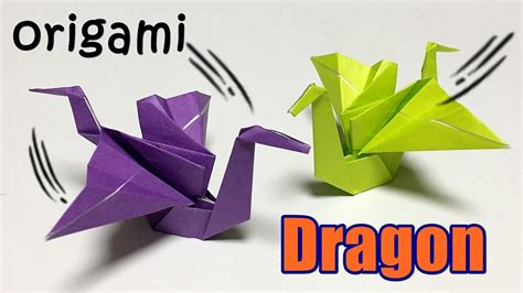 Cool Origami Tutorials - how to make a cool paper origami tutorial