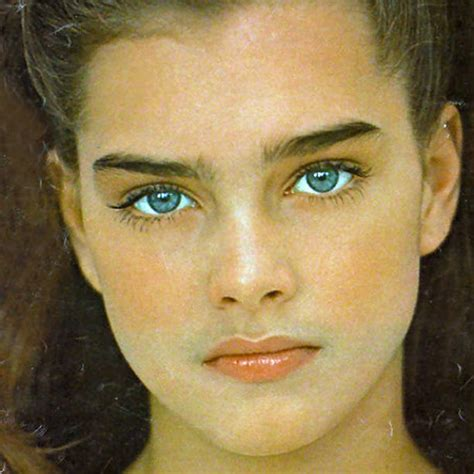 young brooke shields pictures to pin on pinterest tattooskid