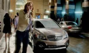 From Buick Commercial In Buick Commercial Autos Post