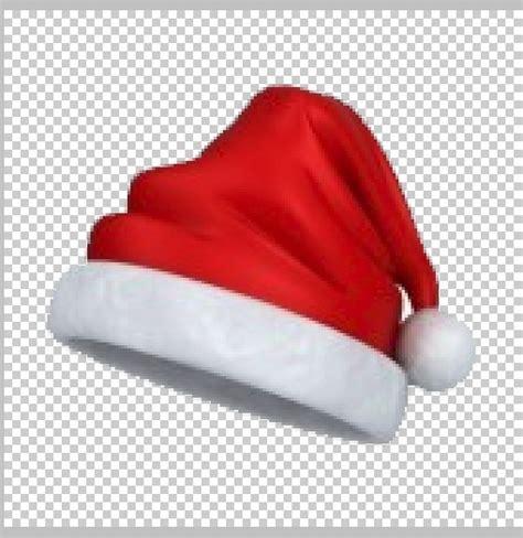 imagenes sin fondo navidad ponle gorrito de navidad a tu avatar hazlo tu mismo