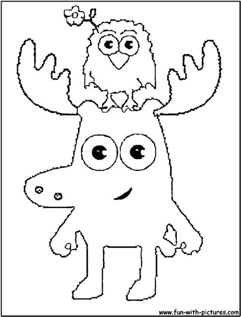 nick jr oswald coloring pages 26 best nick jr television shows images on pinterest