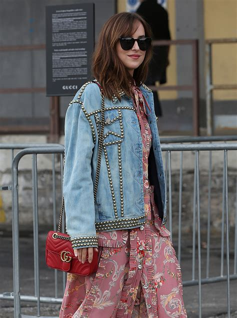 In Gucci If Its Enough For Oprah Its Enough Forum by The Best Bag Looks Of Milan Fashion Week