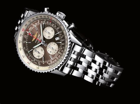 Breitling Navitimer 01   Chronographe mécanique pour pilotes