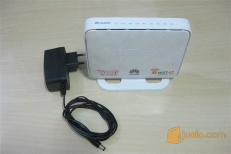 Modem Router Indihome Modem Huawei Hg532e Adsl2 300mbps Wifi 4 Port Router