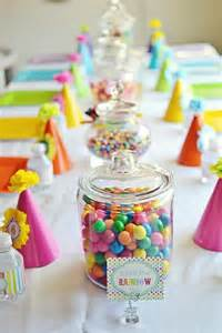 marvelous Decorations For Little Girls Room #9: table-decoration-for-a-kids-birthday-party-decoration-.jpg