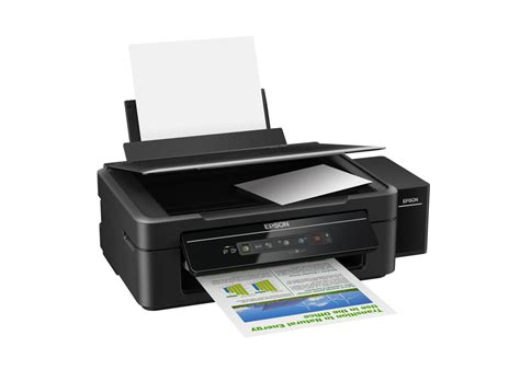 Printer Epson Fotocopy F4 epson l405 wi fi all in one ink tank printer ink tank system printers epson singapore