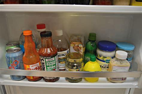 Apple Cider Vinegar Shelf by Food S Plant Based Fridge