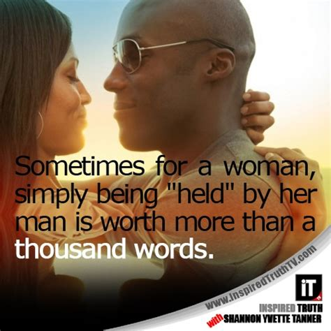 Black Love Memes - sometimes for a woman simply being quot held quot by her man is