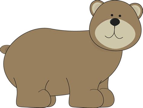 grizzly bear clip art grizzly bear image