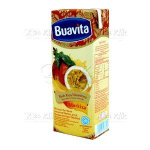 Buavita Juice Apel 1l jual beli buavita markisa juice 250ml k24klik