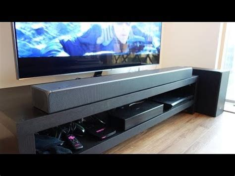 samsung hw n950 review the best soundbar money buy by totallydubbedhd