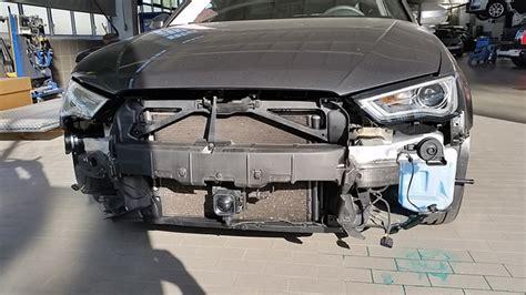 Audi A3 8l Stoßstange Vorne by Audi4ever A4e Detail Tlf2000 Audi A3 8v Umbau