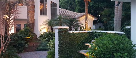 Orlando Landscape Lighting Orlando Landscape Lighting Orlando Outdoor Landscape Lighting