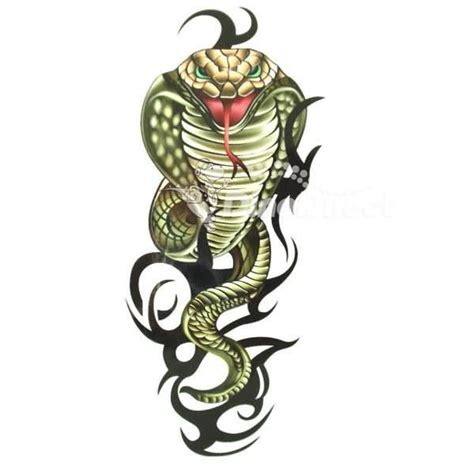 snake henna tattoo designs temporary snake tattoos design