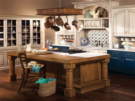 kitchen wooden furniture country living kitchens country