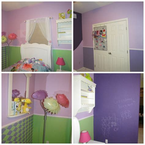 glidden disney paint room reveal and spa