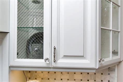 wire mesh for cabinets luxe kitchen springfield jersey by design line
