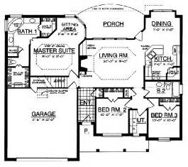 Master Bedroom Floor Plan Master Bedroom With Sitting Area Floor Plan Master Bedroom