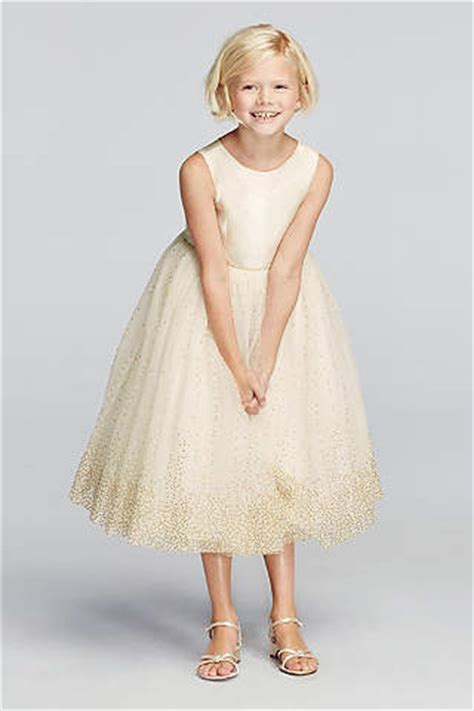 Simple Elegant First Communion Dresses