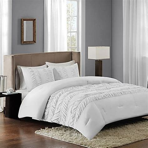 Ruched Bedding Sets Pinterest The World S Catalog Of Ideas