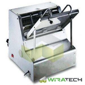 Jual Bread Slicer Pemotong Roti Tawar Sale pemotong roti jual mesin pemotong roti bread slicer