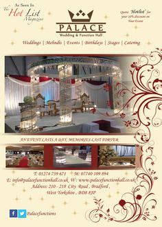 flyer design bradford an a5 advertisement banqueting hall in bradford flyers