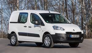 Peugeot Partner Electric Peugeot Partner Electric Ecomento De