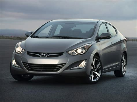 2014 hyundai elantra price photos reviews features